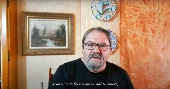 La localidad de Rafal de la mano de la Concejalía de Cultura celebra el Día del Libro con la locución de la novela 'Don Quijote de la Mancha' de forma virtual por parte de 155 vecinos