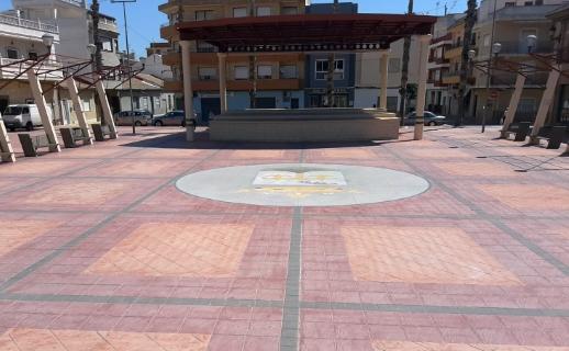 El Ayuntamiento de Rafal prepara el regreso de su actividad cultural al aire libre con la primera edición del ciclo de teatro a finales de junio